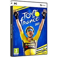 Tour de France 2021  - Hra na PC
