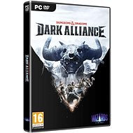 Dungeons and Dragons: Dark Alliance - Steelbook Edition - Hra na PC