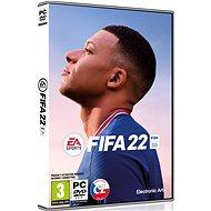 FIFA 22 - Hra na PC