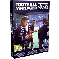 Football Manager 2022 - Hra na PC