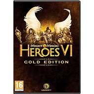 Might & Magic Heroes VI (Gold Edition) - Hra pro PC