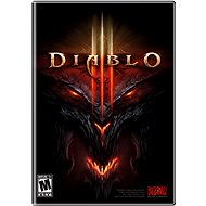 Diablo III - PC Game