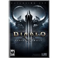Diablo III - Reaper of Souls - Gaming Accessory