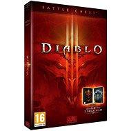 Diablo III Battlechest - Hra pro PC