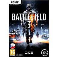 Battlefield 3 - Hra pro PC
