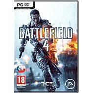 Battlefield 4 - Hra pro PC