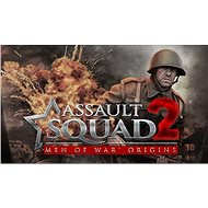 Men of War: Assault Squad 2 Ultimate Edition + Assault Squad 2 : Men of War Origins