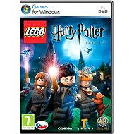 LEGO Harry Potter: Years 1-4 - Hra pro PC