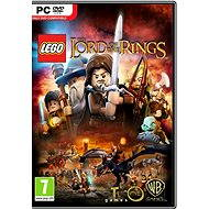 LEGO The Lord Of The Rings - Hra pro PC