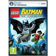 LEGO Batman - Hra pro PC