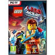 LEGO Movie Videogame - Hra pro PC