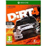DiRT 4 - Xbox One - Hra pro konzoli