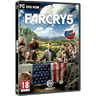 Far Cry 5 - Hra na PC