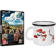 Far Cry 5 + Originál Hrnek - Hra pro PC