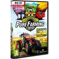 Pure Farming 2018 - Hra pro PC