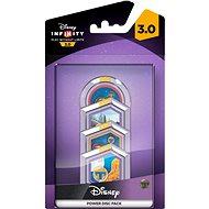 FigurkyDisney Infinity 3: Herní mince Tomorrowland - Herní figurky
