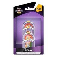 Figurky Disney Infinity 3.0: Zootropolis: Herní Mince - Herní figurky