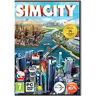Simcity - PC Game