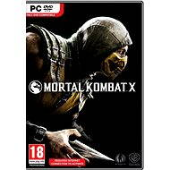 Mortal Kombat X - PC Game