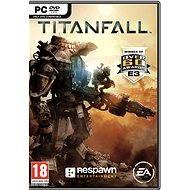 Titanfall - Hra pro PC