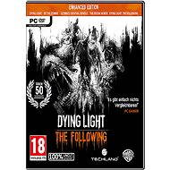 Dying Light The Following: Enhanced Edition - Hra pro PC
