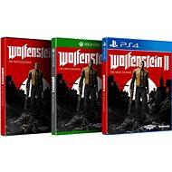 Wolfenstein II: The New Colossus - Nintendo Switch - Hra pro konzoli