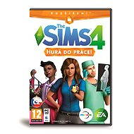 The Sims 4: Hurry to Work - Gaming Accessory