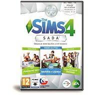 The Sims 4 Bundle Pack 1  - Herní doplněk