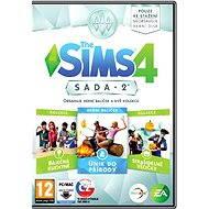 The Sims 4 Bundle Pack 2 - Herní doplněk