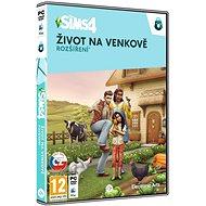 The Sims 4: Život na venkově - Herní doplněk