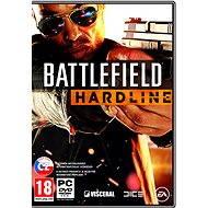Battlefield Hardline - Hra pro PC
