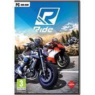 Ride - Hra pro PC