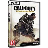Call of Duty: Advanced Warfare - Hra pro PC