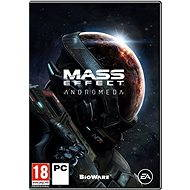 Mass Effect Andromeda - Hra pro PC