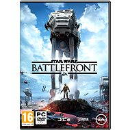 Star Wars: Battlefront - Hra pro PC