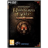 Baldur's Gate Enhanced Edition - Hra pro PC