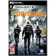 Tom Clancys The Division - Hra pro PC