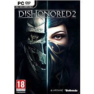 Dishonored 2 - Hra pro PC