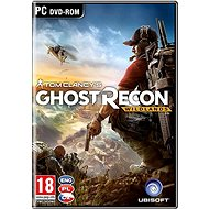 Tom Clancy's Ghost Recon: Wildlands - Hra pro PC