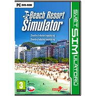 Beach Resort Simulator  - Hra pro PC