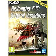Helicopter 2015: Natural Disasters - Hra pro PC