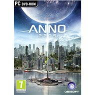ANNO 2205 - Hra pro PC