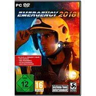 Emergency 2016 - Hra pro PC