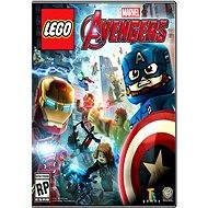 LEGO Marvel Avengers - Hra pro PC