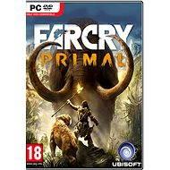 Far Cry Primal - Hra pro PC