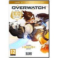 Overwatch: GOTY Edition - Hra pro PC