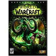 World of Warcraft: Legion - Herní doplněk
