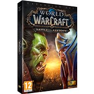 World of Warcraft: Battle for Azeroth - Herní doplněk