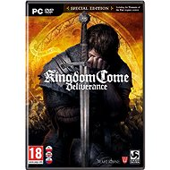 Kingdom Come: Deliverance - Speciální edice - Hra pro PC
