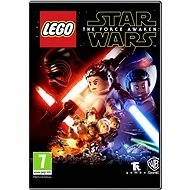 LEGO Star Wars: The Force Awakens - Hra pro PC